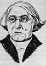 Friedrich Alberti, Gründer des Vereins
