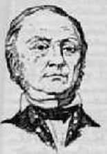 Dr. Julius Schmidt, Gründer der Vereins