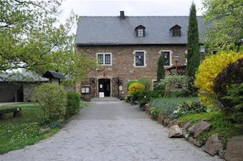 Vogtländischer Altertumsforschender Verein - hier Museum Reichenfels