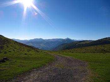 Pilgerreise nach Santiago