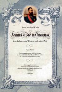 Lektüre Heinrich XXII, Heinrich der Zwei und Zwanzigste