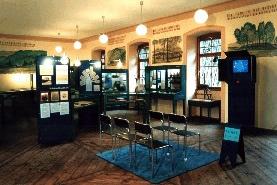 Museum Reichenfels in Hohenleuben