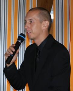 Herr Sobeck, Staftarchivar