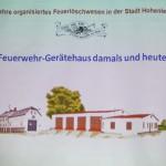 Bild vom Feuerlöschgerätehaus