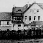 Kinderheim 1950